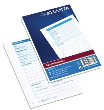 Atlanta by Jalema gespreksnotities ft 14,8 x 10,5 cm (A6)