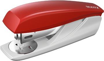 Leitz NeXXt 5501 nietmachine, rood