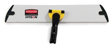 Rubbermaid support pour vadrouilles Hygen, système Quick-Connect, 40 cm