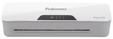 Fellowes machine à plastifier Pixel pour ft A4