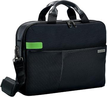 Leitz PC SmartTravel 15,6 inch, zwart