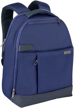 Leitz Rugzak SmartTravel 13,3 inch, blauw