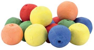 Graine Créative Boules de cellulose, diamètre 25 mm