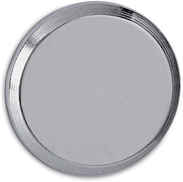 Maul aimants puissants Néodyme, diamètre 22 mm, 8 kg adhérence, sous blister