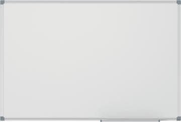 MAULstandaard magnetisch whiteboard ft 45 x 60 cm, geëmailleerd oppervlak