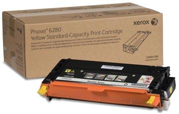 Xerox Toner geel - 2200 pagina's - 106R01390