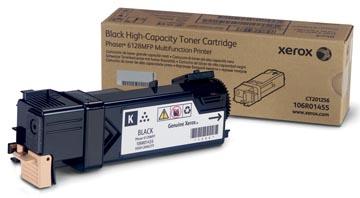 Xerox toner zwart, 3100 pagina's - OEM: 106R01455