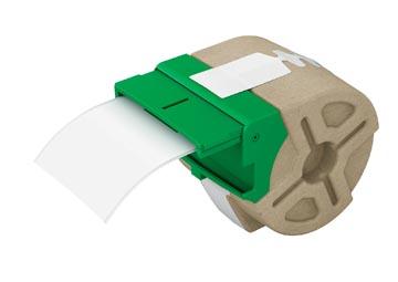 Leitz Icon doorlopende labelcartridge papier, voor labels tot 61 mm breed