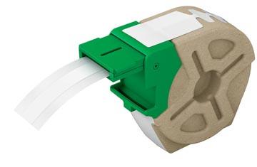 Leitz Icon doorlopende labelcartridge papier, voor labels tot 12 mm breed