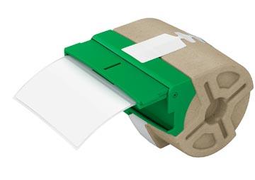 Leitz Icon labelcartridge met gestanste grote adreslabels, ft 50 x 88 mm, 435 labels