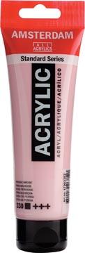 Talens acrylverf Amsterdam perzisch roze