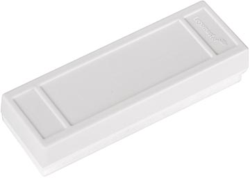 Legamaster magnetische whiteboardwisser, klein
