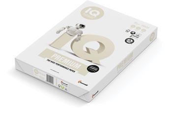 IQ Premium papier d'impression ft A3, 80 g, paquet de 500 feuilles