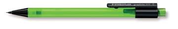 Staedtler vulpotlood Graphite 77 groen