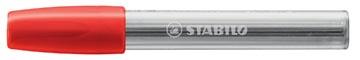 STABILO EASYergo mines, 1,4 mm, tube de 6 mines