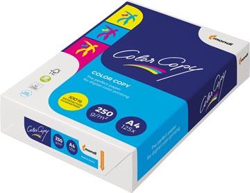 Color Copy papier d'impression, ft A4, 250 g, paquet de 125 feuilles