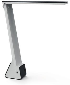 Maul lampe bureau Maulseven, LED, noir