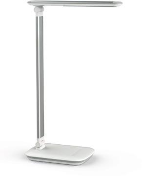 Maul lampe bureau MAULjazzy, blanc