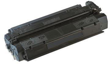Kineon toner zwart 3500 pagina's voor HP - OEM: C7115X
