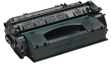 Kineon toner zwart 2500 pagina's voor HP - OEM: Q5949A