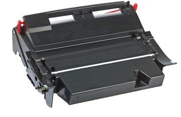Kineon toner noir 21 000 pagina's pour Lexmark - OEM: 64016SE/64016HE