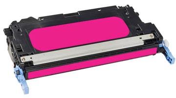 Kineon toner magenta 4000 pagina's voor HP - OEM: Q6473A