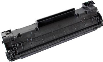 Kineon toner zwart 1500 pagina's voor HP - OEM: CB435A