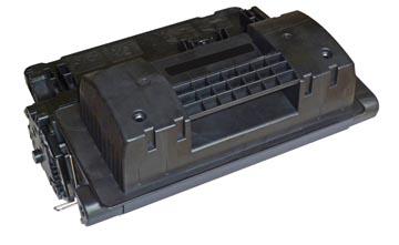 Kineon toner zwart 10 000 pagina's voor HP - OEM: CC364A