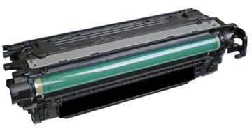 Kineon toner zwart 5000 pagina's voor HP - OEM: CE250A