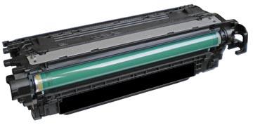 Kineon toner zwart 10 500 pagina's voor HP - OEM: CE250X