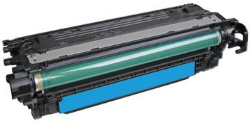 Kineon toner cyaan 7000 pagina's voor HP - OEM: CE251A