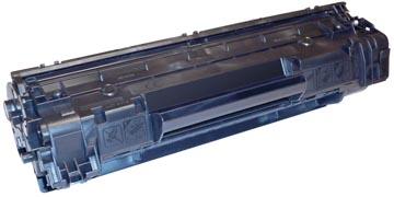 Kineon toner zwart 1600 pagina's voor HP - OEM: CE285A
