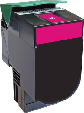 Kineon toner magenta 2000 pagina's voor Lexmark - OEM: C540H1MG