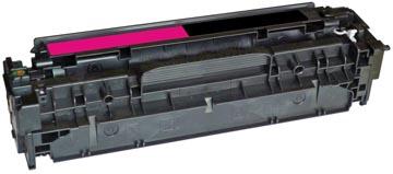 Kineon toner magenta 2600 pagina's voor HP - OEM: CE413A