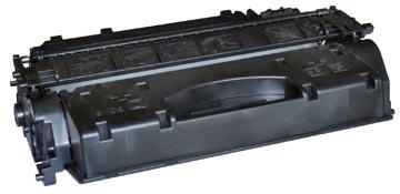 Kineon toner zwart 6900 pagina's voor HP - OEM: CF280X