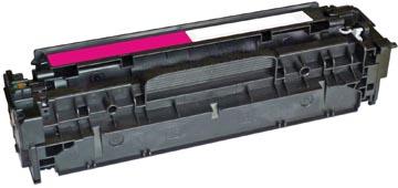 Kineon toner magenta 2700 pagina's voor HP - OEM: CF383A