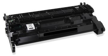 Kineon toner zwart 3100 pagina's voor HP - OEM: CF226A