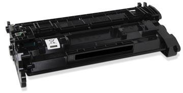 Kineon toner zwart 9000 pagina's voor HP - OEM: CF226X