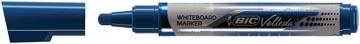 Bic Whiteboardmarker Liquid Ink Tank blauw