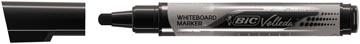 Bic Whiteboardmarker Liquid Ink Tank zwart