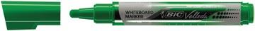 Bic Whiteboardmarker Liquid Ink Tank groen