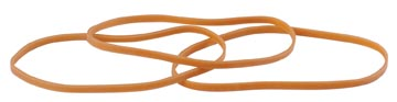 STAR elastieken 3 mm x 115 mm, doos van 500 g