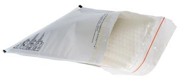 Jiffy Airkraft Bag-in-bag ft 100 x 165 mm, doos van 200 stuks