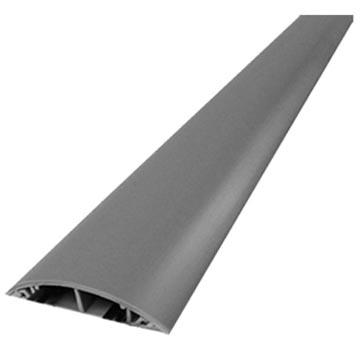 Viso kabelgoot uit PVC, 2 meter, grijs