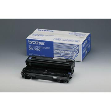 Brother tambour, 20.000 pages, OEM DR-3000, noir