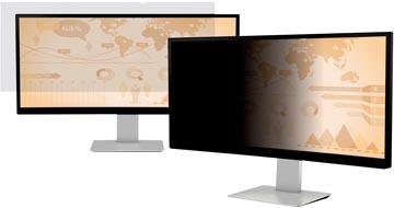 3M filtre de confidentialité pour moniteur panoramique 29 pouces 21:9
