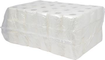 Papier toilette, 3 plis, 250 feuilles, paquet de 72 rouleaux