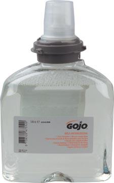 Gojo antibacteriële handzeep, pak van 2 x 1.200 ml