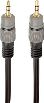 Gembird Cablexpert câble audio, 1,5 m