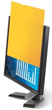 3M Gold privacy filter voor beeldschermen van 17 inch